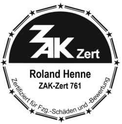 Zak-Zert